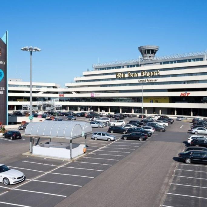 Keulen airport