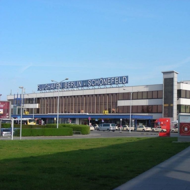 Flughafen Schönefeld