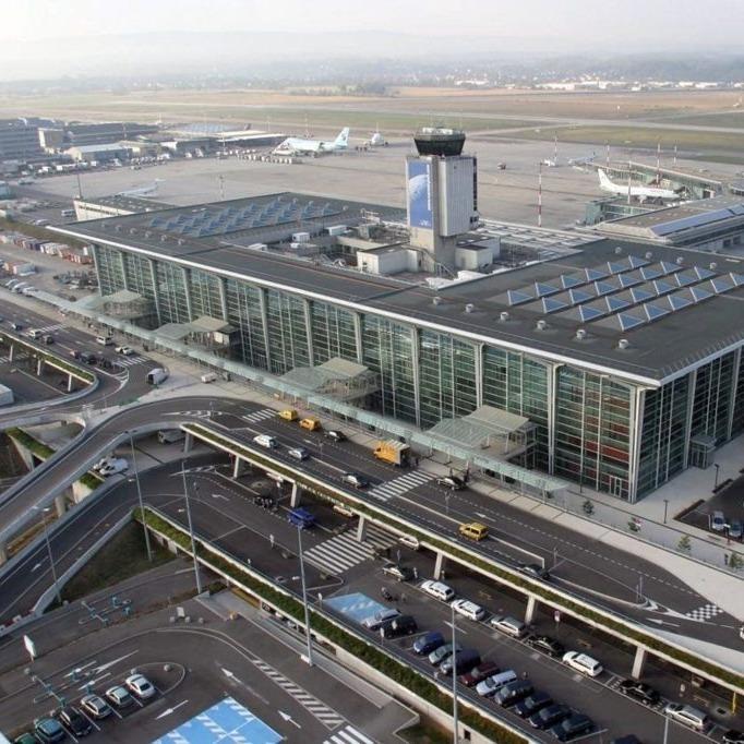 Flughafen Basel